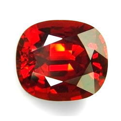 Hassonite garnet/ gomed